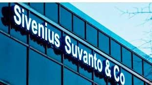 Asianajotoimisto Sivenius, Suvanto & Co Oy Helsinki, Helsinki