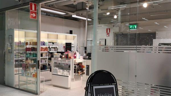 Hairlekiini Lahti Prisma Holma, Lahti