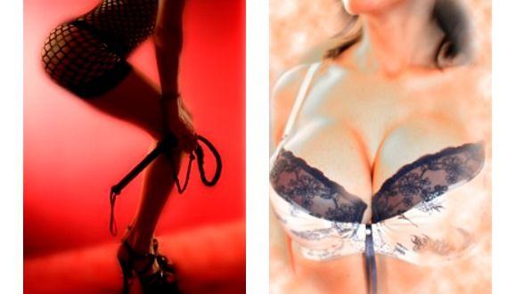 Erotic Club Big Tits, Tampere