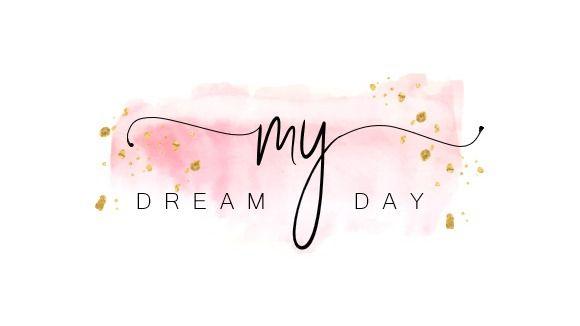 My Dream Day, Siuntio