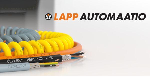 Lapp Automaatio Oy, Vantaa