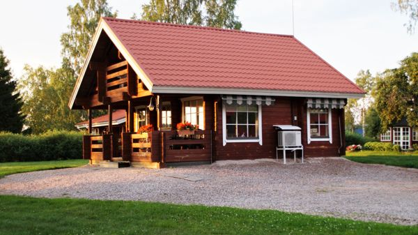 Silfvastas Holiday Homes, Lapinjärvi