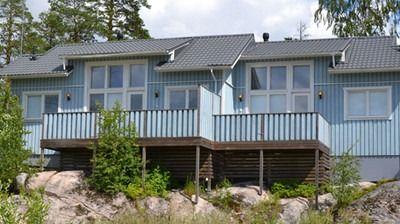 Espoon Aurinkohuvilat Oy, Espoo