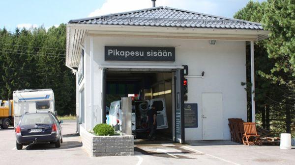 Neste Mankki, Espoo