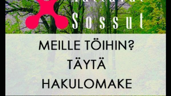 Auttavat Sossut Oy, Espoo