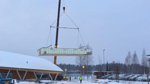 Bluet Oy Ltd, Vantaa