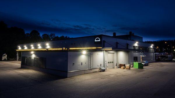 Winled Oy Ltd, Tampere