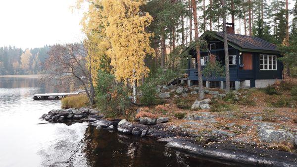 Niemi-Kapeen tila, Tampere
