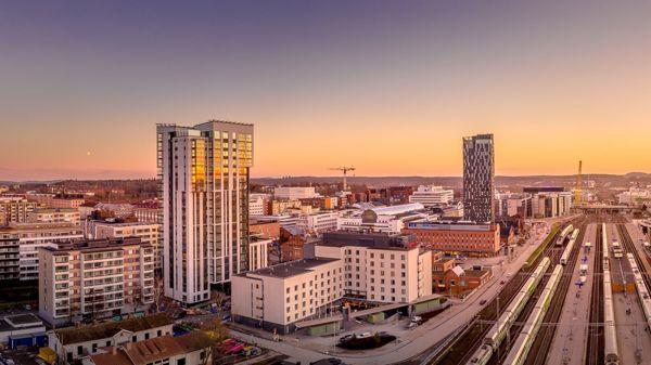 BST-Arkkitehdit Oy, Tampere