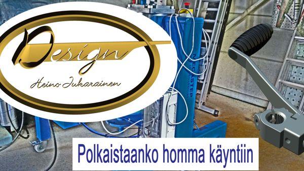 Design Heino Jukarainen, Orimattila
