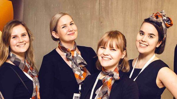 Aito HSO ry, Helsinki