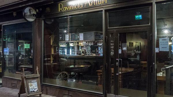 Ravintola Artturi, Tampere