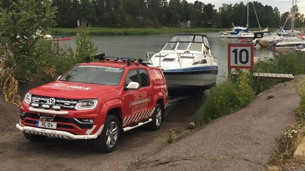 Hinaus Liikanen - Hinauspalvelu ja Tiepalvelu 24h, Mikkeli