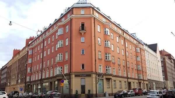 Lämpö- ja Wesijohtoliike P. Juutilainen, Helsinki