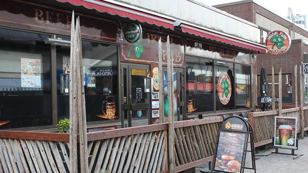 Raahe Irish Pub