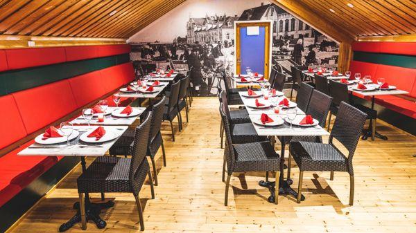 Ravintola Suola-Aitta
