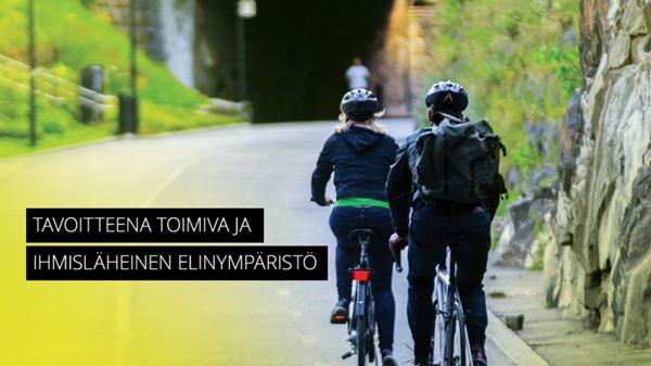Linea Konsultit Oy, Helsinki