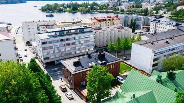 Asianajotoimisto Reinikainen & Vainio Oy, Mikkeli