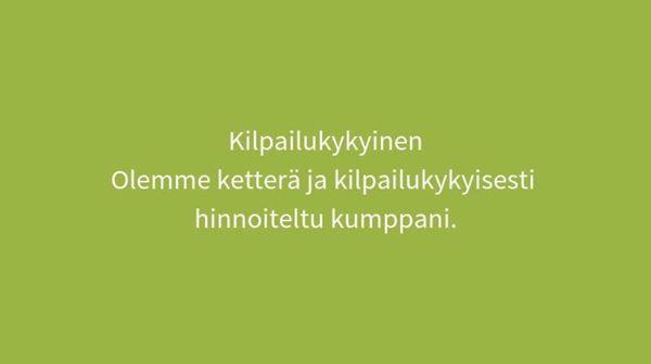 Tili-Talo Oy, Ilomantsi