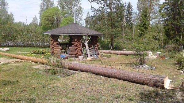 TM Savotta Oy, Jyväskylä