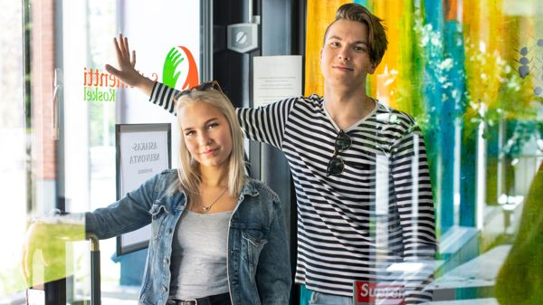 Koskelan Setlementti ry, Äänekoski