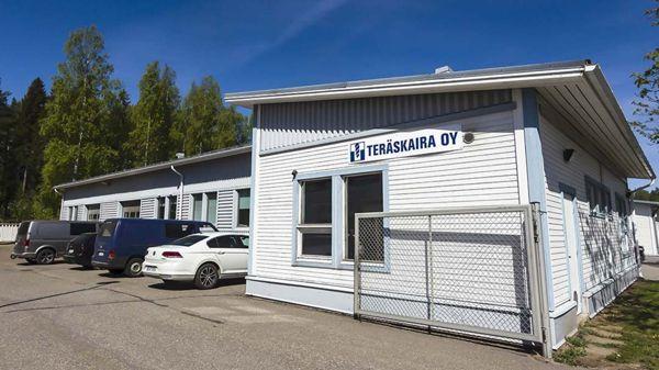 Teräskaira Oy, Vantaa