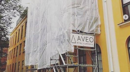 Aveo Bygg - Rakennus Ab Oy, Vaasa
