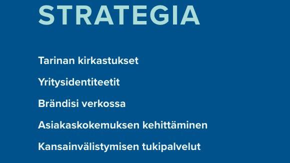 Markkinointitoimisto Bermuda Oy, Tampere