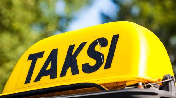 Hamlen Taksibussi, Lahti