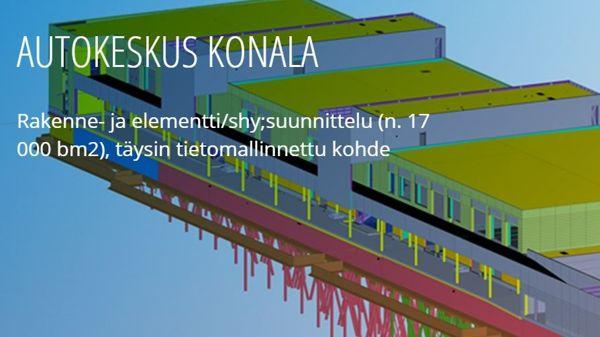 Insinööritoimisto Srt-Uusimaa Oy, Järvenpää