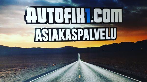 Autofix1.com, Oulu