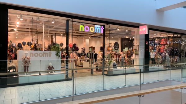 Noomi Store, Oulu