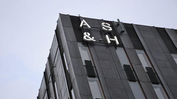Arkkitehdit Soini & Horto Oy, Helsinki