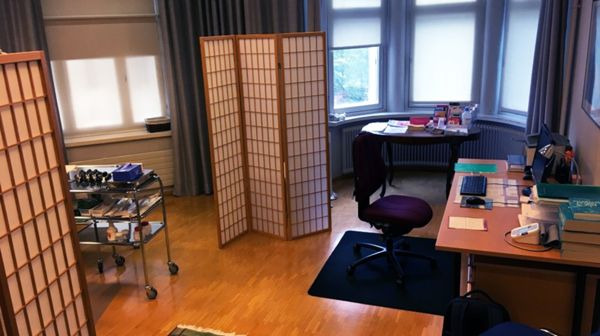 Uusi Gynekologikeskus (TUG) Oy, Tampere