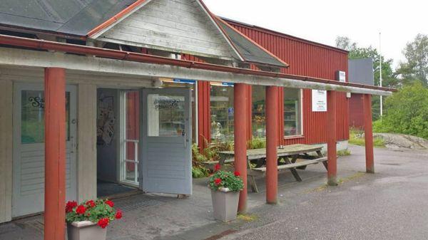 Saaristokauppa - Skärgårdsbutiken