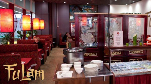 Kiinalainen ravintola Fu Lam, Kouvola