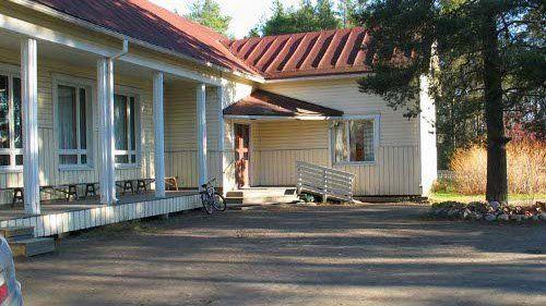 Oulunsalon Nuorisoseura ry, Oulu
