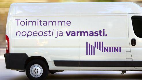 Niini & Co Oy, Helsinki