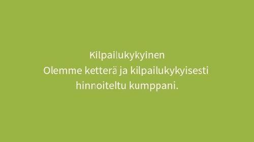 Tili-Talo Oy, Joensuu