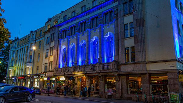 Botta Events, Helsinki