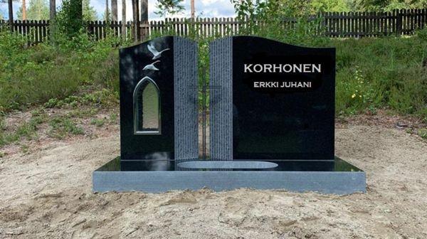 Varpaisjärven Graniitti Oy, Kuopio