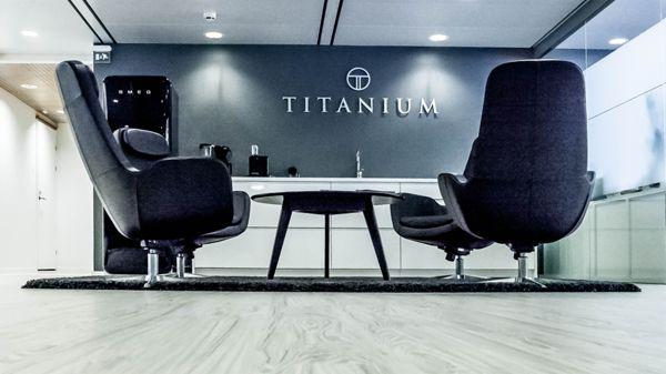 Titanium Sijoituspalvelut Oy, Helsinki