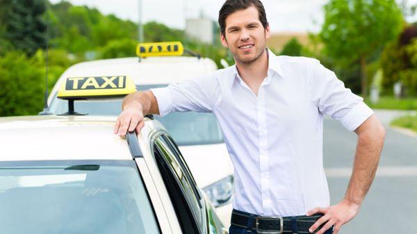 Taksipalvelu Tuomas Kaikkonen, Äänekoski