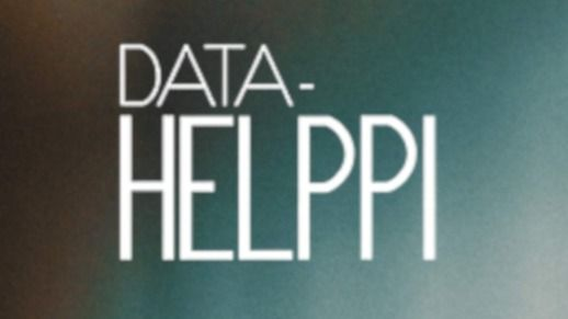 Data-Helppi