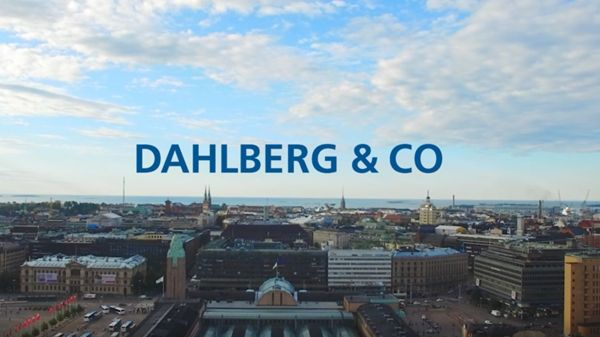 Dahlberg & Co Oy Ab, Kirkkonummi