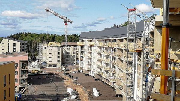Insinööritoimisto Tasoplan Oy, Hämeenlinna