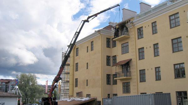 TR-Meka Oy, Savonlinna