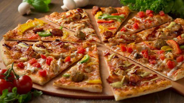 PizzaBuffa Prisma Joensuu, Joensuu