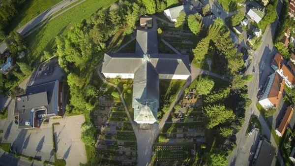 Laihian seurakunta, Laihia