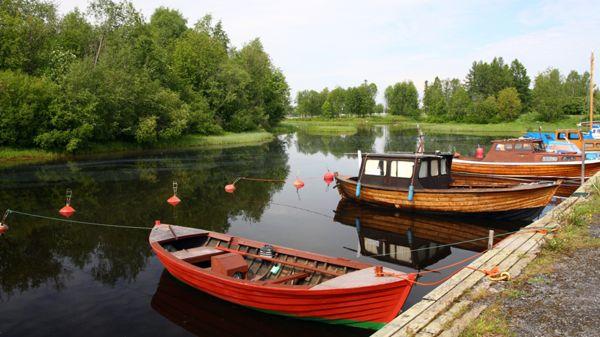 Veneveistämö VeneVa, Vaasa